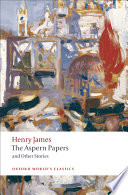 Read Online The Aspern Papers and Other Stories For Free