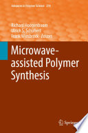 Microwave assisted Polymer Synthesis