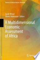 A Multidimensional Economic Assessment of Africa