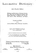 Locomotive Cyclopedia of American Practice