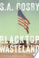 Blacktop Wasteland  eBook