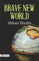 BRAVE NEW WORLD Pdf/ePub eBook