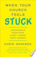 When Your Church Feels Stuck Book