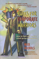 Rules for Corporate Warriors