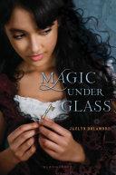 Magic Under Glass [Pdf/ePub] eBook