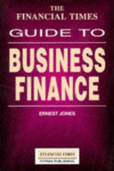 The Financial Times Guide to Business Finance