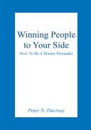 Winning People To Your Side