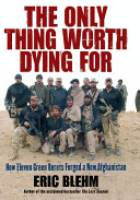 The Only Thing Worth Dying For [Pdf/ePub] eBook