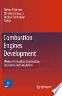 Combustion Engines Development