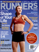 Runner's World Book Online