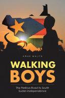 Walking Boys