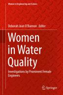 Women in Water Quality