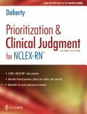 Prioritization & Clinical Judgment for NCLEX-RN Pdf/ePub eBook