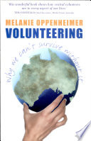 Volunteering  Why we can t survive without it