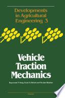 Vehicle Traction Mechanics