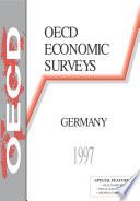 OECD Economic Surveys  Germany 1997