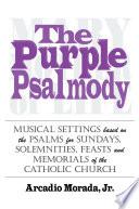The Purple Psalmody Book PDF