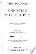 The Christian Philosophy Quarterly