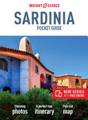 Insight Guides Pocket Sardinia  Travel Guide with Free Ebook