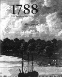 1788  the People of the First Fleet