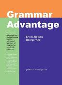 Grammar Advantage