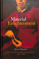 Material Enlightenment Book