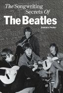 The Songwriting Secrets Of The Beatles Pdf/ePub eBook