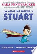 The Amazing World of Stuart