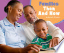 Families Then and Now Book PDF
