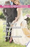 His Very Convenient Bride Book