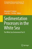 Sedimentation Processes in the White Sea