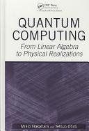 Quantum Computing Book