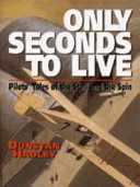 Only Seconds to Live Book