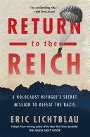 Return to the Reich [Pdf/ePub] eBook