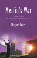 Merlin's War Pdf/ePub eBook