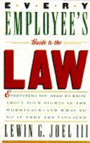 Every Employee s Guide to the Law Book PDF