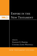 Empire in the New Testament ebook