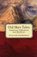 Old Skye Tales