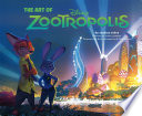 The Art of Zootropolis