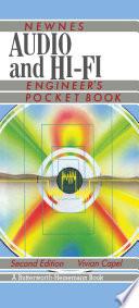 Newnes Audio and Hi Fi Engineer s Pocket Book