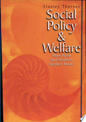 Social+Policy+and+Welfare