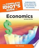 The Complete Idiot s Guide to Economics  2nd Edition