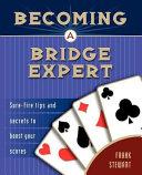 Becoming a Bridge Expert