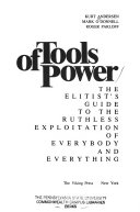 Tools of Power Book PDF