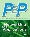 P2P Networking and Applications - Seite ii