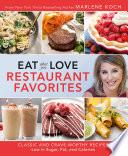 Eat What You Love  Restaurant Favorites