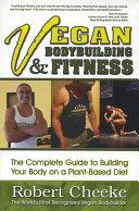 Vegan Bodybuilding and Fitness