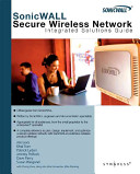 SonicWALL Secure Wireless Network Integrated Solutions Guide Book