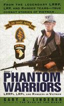 Phantom Warriors