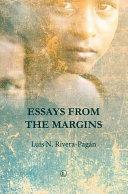 Essays from the Margins [Pdf/ePub] eBook